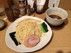 麺屋 ぬかじ