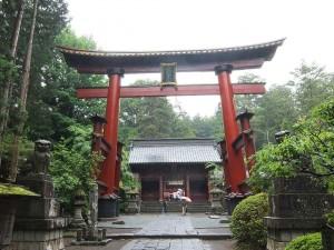 北口本宮 浅間神社