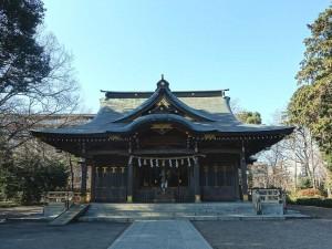 東村山 八坂神社
