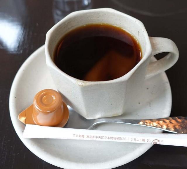 喫茶 城山